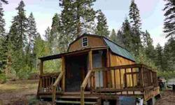 Unit 3 Lot 19 Shasta Drive McCloud, What a sweet vacation