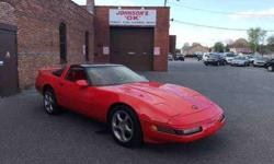 Used 1993 Chevrolet Corvette for sale