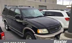 Used 1997 Ford Expedition 119 4WD