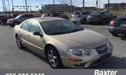Used 1999 Chrysler 300M 4dr Sdn