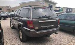 Used 1999 Jeep Grand Cherokee for sale