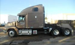 Used 2003 Freightliner Century Classic for sale.