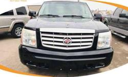 Used 2004 Cadillac Escalade for sale