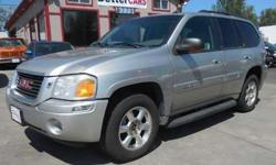 Used 2004 GMC Envoy for sale