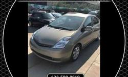 Used 2005 Toyota Prius for sale