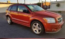 Used 2007 Dodge Caliber for sale