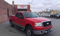 Used 2007 Ford F150 Super Cab for sale