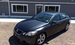 Used 2007 Lexus GS for sale