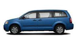 Used 2008 Dodge Grand Caravan 4dr Wgn