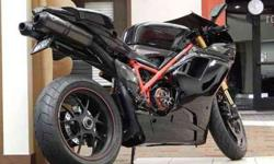 Used 2008 DUCATI 1098s for sale