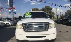 Used 2008 Ford F150 Regular Cab for sale