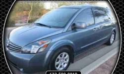 Used 2008 Nissan Quest for sale