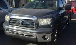 Used 2008 Toyota Tundra CrewMax for sale