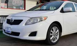 Used 2009 Toyota Corolla for sale