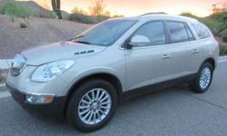 Used 2010 Buick Enclave for sale
