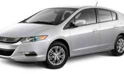 Used 2010 Honda Insight