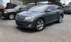 Used 2010 Toyota Venza for sale