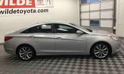 Used 2011 Hyundai Sonata Sedan