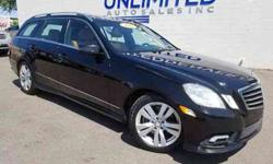 Used 2011 Mercedes-Benz E-Class for sale