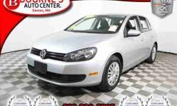Used 2011 Volkswagen Golf 4dr HB Auto PZEV