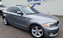 Used 2012 BMW 1 Series for sale