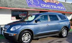 Used 2012 Buick Enclave for sale