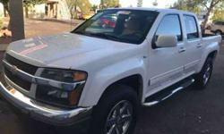 Used 2012 Chevrolet Colorado Crew Cab for sale