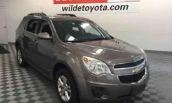 Used 2012 Chevrolet Equinox AWD 4dr