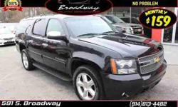 Used 2012 Chevrolet Suburban 1500 for sale