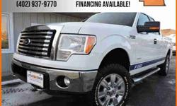 Used 2012 Ford F150 Super Cab for sale