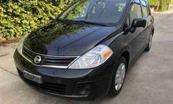 Used 2012 Nissan Versa for sale