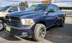 Used 2012 Ram 1500 Crew Cab for sale