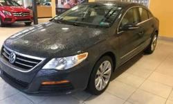 Used 2012 Volkswagen CC 4dr Sdn DSG