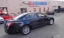 Used 2013 Ford Taurus for sale
