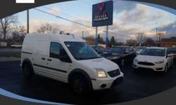Used 2013 Ford Transit Connect Cargo for sale