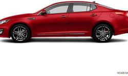 Used 2013 Kia Optima 4dr Sdn