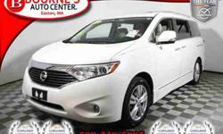 Used 2013 Nissan Quest 4dr