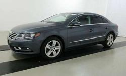 Used 2013 Volkswagen CC for sale