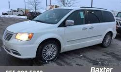 Used 2014 Chrysler Town & Country 4dr Wgn