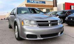 Used 2014 Dodge Avenger for sale