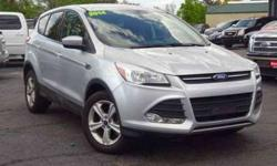 Used 2014 Ford Escape for sale