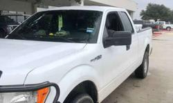 Used 2014 Ford F-150 4WD SuperCab 145