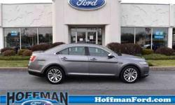Used 2014 Ford Taurus 4dr Sdn FWD