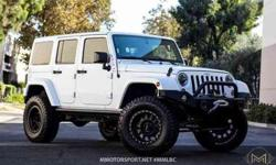 Used 2014 Jeep Wrangler for sale