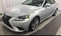 Used 2014 Lexus IS 250 4dr Sport Sdn Auto AWD