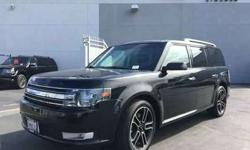 Used 2015 Ford Flex 4dr FWD