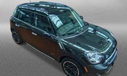 Used 2015 MINI Cooper Countryman ALL4 4dr