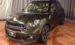 Used 2015 MINI Cooper Countryman AWD 4dr