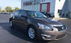 Used 2015 Nissan Altima 4dr Sdn I4