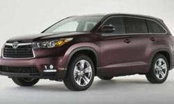 Used 2015 Toyota Highlander AWD 4dr V6